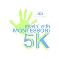 Movin' with Montessori 5K