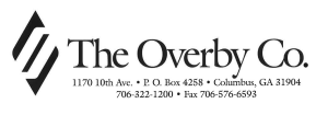 The Overby Company