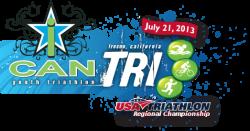 iCAN TRI Triathlon