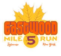 13th Annual Eastwood 5-Mile Run
