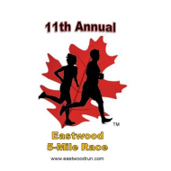 11th Annual Eastwood 5-Mile Race
