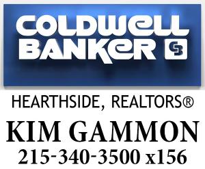 Coldwell Banker Hearthside - Kim Gammon