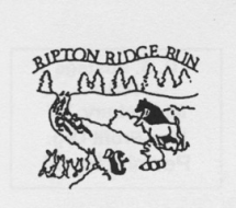 30th Annual Ripton Ridge Run