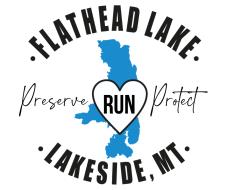 Flathead Lake 5K