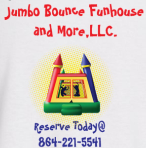 Jump Bounce Fun House and More, LLC