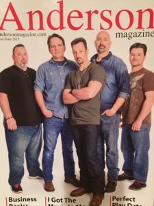 Anderson Magazine