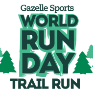 World Run Day Trail Run