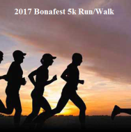 2017 Bonafest 5K Run/Walk