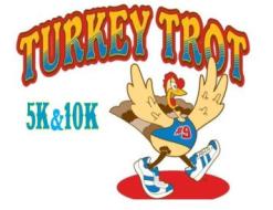 Central Texas Turkey Trot