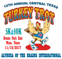 Central Texas Turkey Trot
