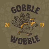 Thanksgiving Day Gobble Wobble 5k, 10k, Feast Mode 15k Challenge, Kids Marathon & Kids Fun Run