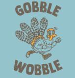 Thanksgiving Day Gobble Wobble 5k & Kids Fun Run