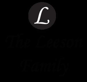 Leeson Family