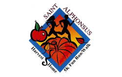 5th ANNUAL SAINT ALPHONSUS HARVEST HOME TWILIGHT 5K (Cancelled )
