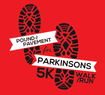 Pound the Pavement for Parkinson's 5K Walk/Run