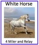 4th Annual White Horse 4 Miler