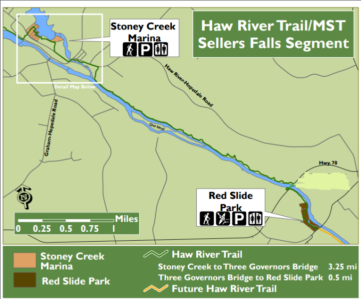 Haw River Nc Map.Haw River Trail Run For Special Olympics Alamance