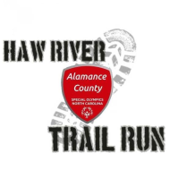 Haw River Trail Run for Special Olympics Alamance