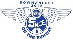 Bowman Field 5K on the Runway