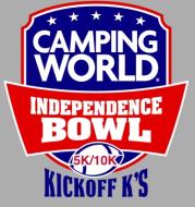 Camping World Independence Bowl Kickoff K's
