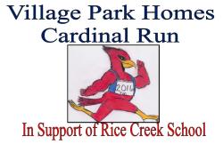 Cardinal Run 5k