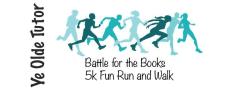 Battle for the Books 5k Run/Walk