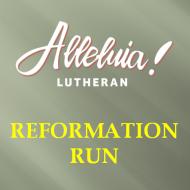 Reformation Run