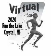 Crystal Run the Lake 2020 - Virtual
