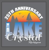 Crystal Run the Lake 2021 with virtual options