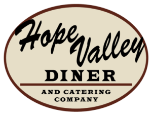 Hope Valley Diner and Catering Company