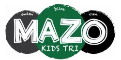 Mazo Kids Tri