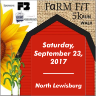 Farm Fit 5k Run and 2 Mile Walk