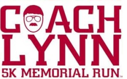 2019 - Coach Lynn 5k Memorial Run & Golf Outing