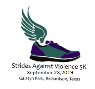 Strides Against Violence 5K