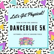 DanceBlue 5K