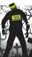 ZOMBIE 5K RUN/WALK & Funny Bone Fun Run for Kids