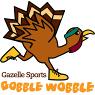 Gazelle Sports Gobble Wobble