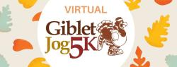 Altavista On Track Giblet Jog 5k- NOW VIRTUAL!