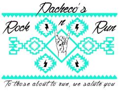 Pacheco's Rock N' Run