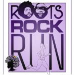 Roots Rock Run 5K-Newark