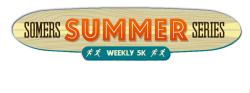 Somers Summer 5k Series Week 4