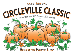 Circleville Classic 5 Mile Run