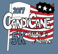 5k Candy Cane Run/Walk