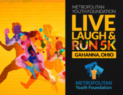 Live Laugh & Run 5K