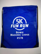 THE BOWIE 5K