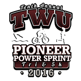 Pioneer Power Sprint Tri 2016