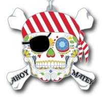 Ahoy Matey Virtual Run