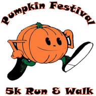 Pumpkin Festival 5k Run & Walk (and Kids Run)