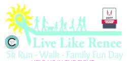 Live Like Renee 5k