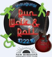 Run, Walk & Roll 5k & 10K